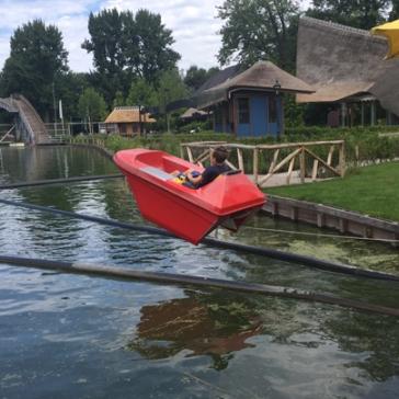 Plaswijckpark-splash