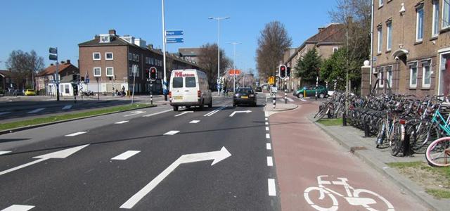 bike path nl2