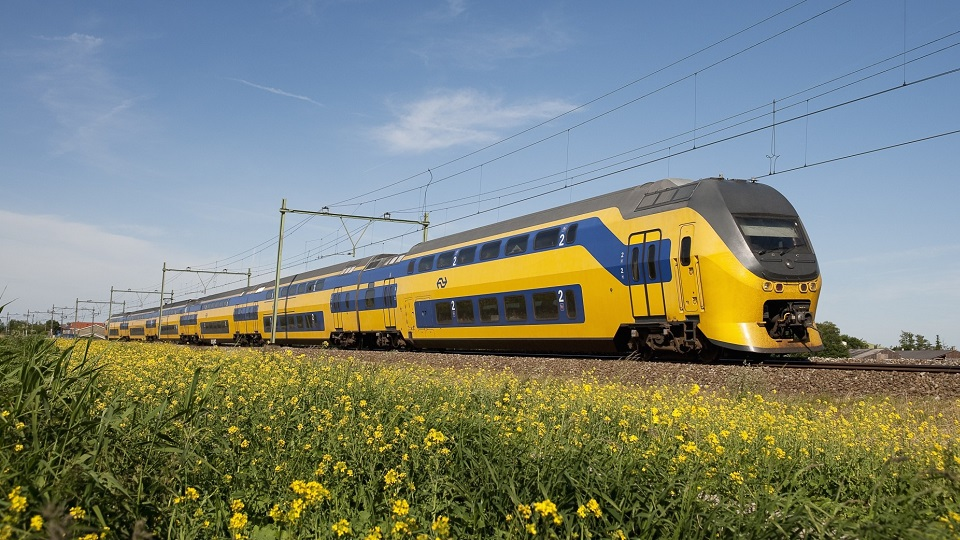 train nl