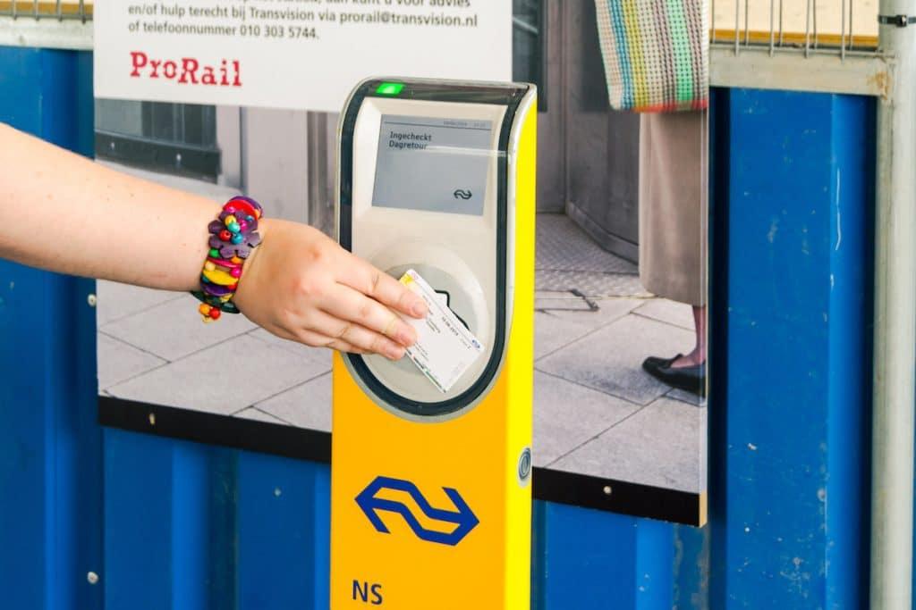 train nl2